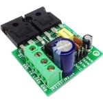 Half-Bridge IR2104 (electronics-lab)